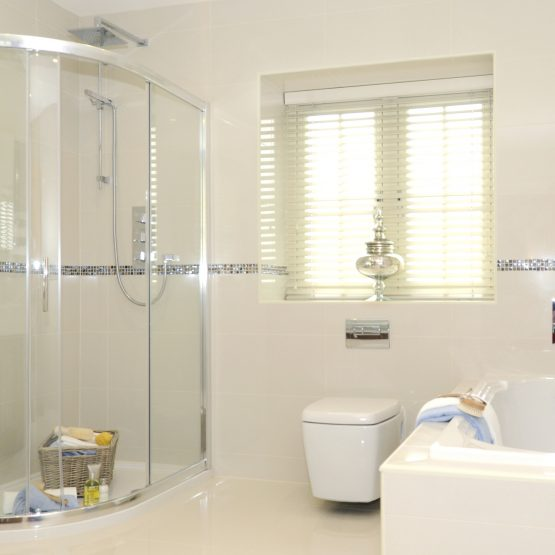 frameless vs framed shower doors