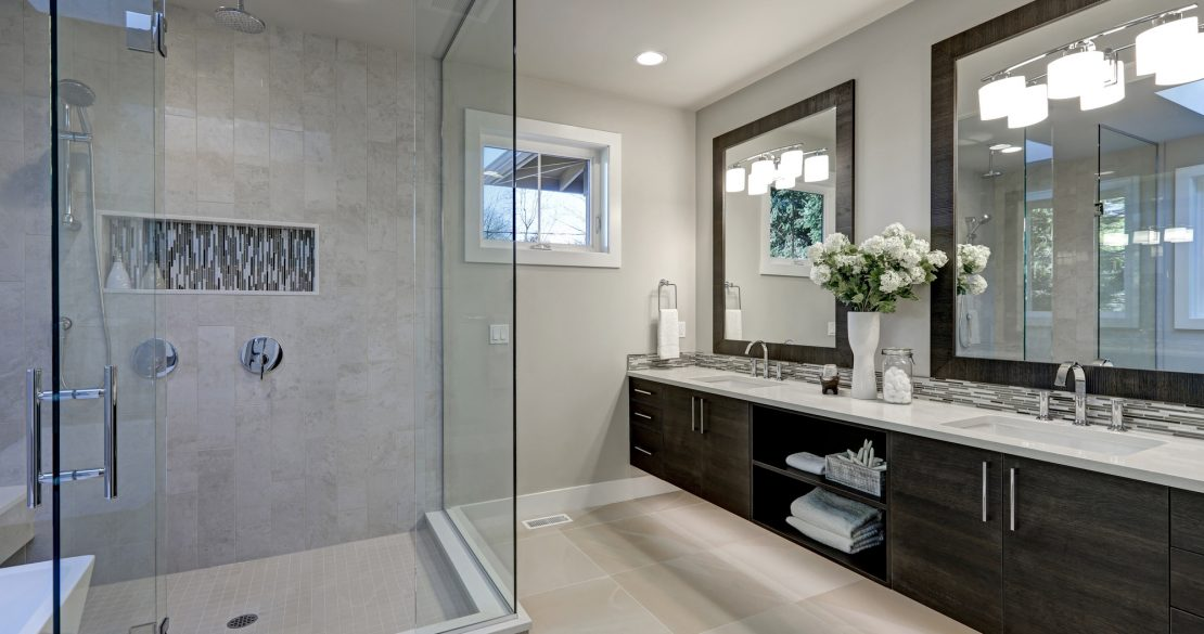 the Right Door Type for Your Shower Enclosure